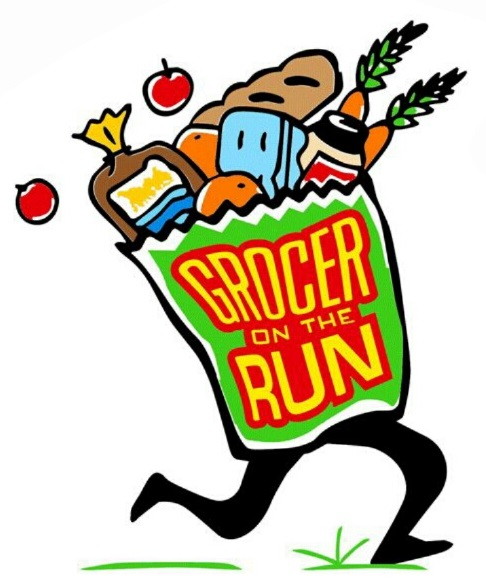 Your Grocer on the run